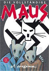 Die vollständige Maus von Art Spiegelman
