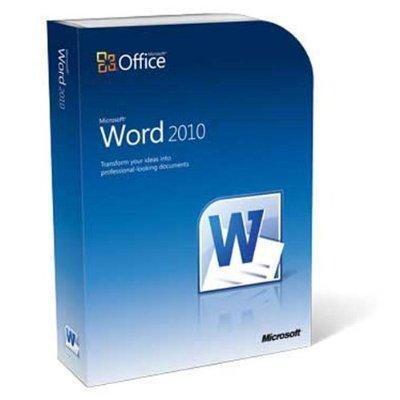 (PDF) Télecharger Support de cours Word 2010 gratuit