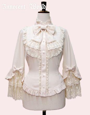520d6cbb8d1df Lolita blouses」のおすすめ画像 1383 件