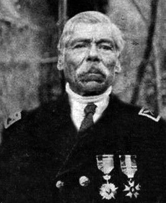 José Esteban Rojas Díaz, perteneció al Batallón Coquimbo Nº 2 y al Aconcagua, durante la Guerra del Pacífico.