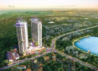 Avenue Residence Cibinong apartemen pertama dan terbaru di Cibinong Bogor.