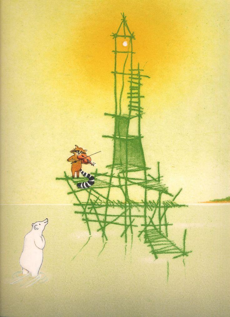 Marije Tolman & Ronald Tolman - La casa sull'albero - Lemniscaat