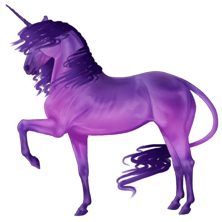purple+unicorn | Purple Unicorn by horsy1050