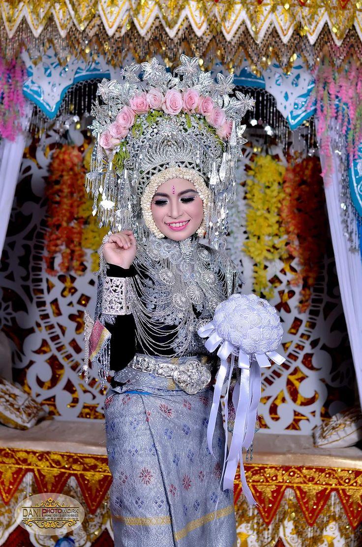Wedding day Kiki & Ilham