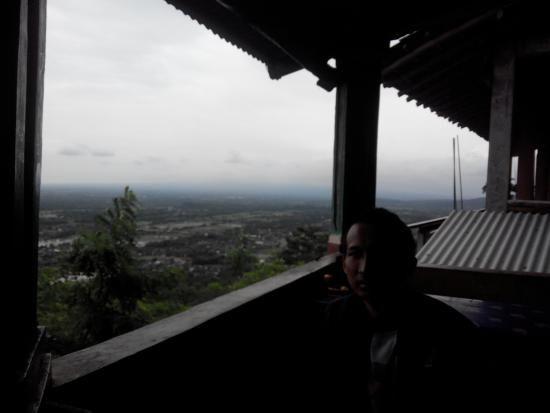 Bukit Bintang (hotel in mountains outside yogya)