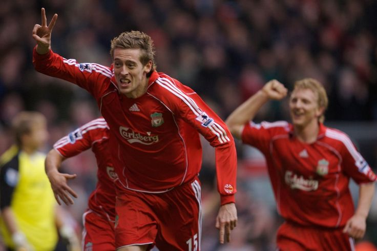 Peter Crouch: One of Liverpool's best Southampton signings
