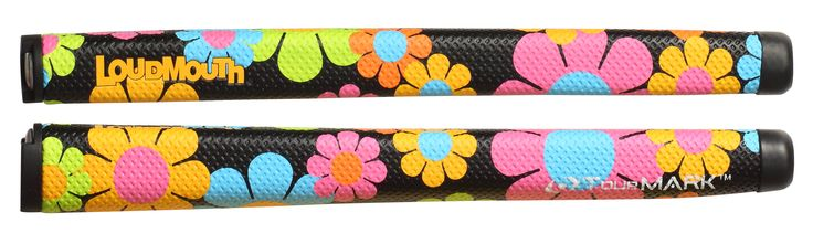 'Magic Bus' Standard Size. Purchase online at www.tourmarkgrips.com