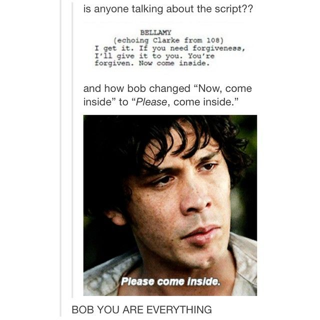 LITERALLY EVERYTHING ❤️   || Bellarke || Bellamy Blake || Clarke Griffin || Bob Morley || Eliza Taylor || The 100 ||