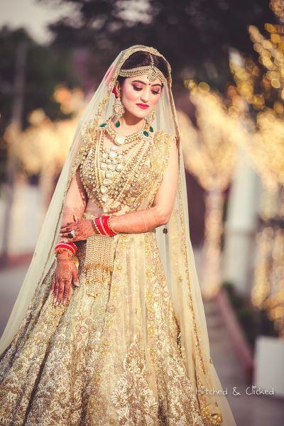 75 Best Indian Wedding Dresses Images On Pinterest