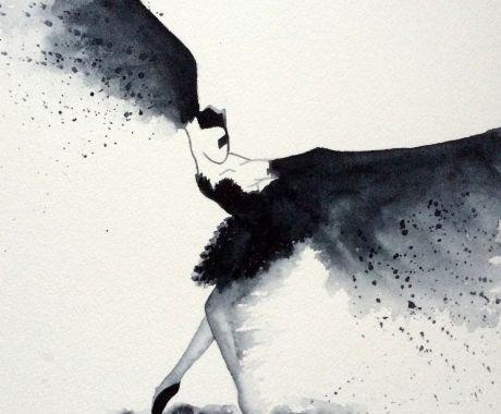 Black Bird : L'envol