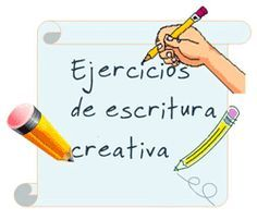 ejercicios de escritura creativa                                                                                                                                                     Más