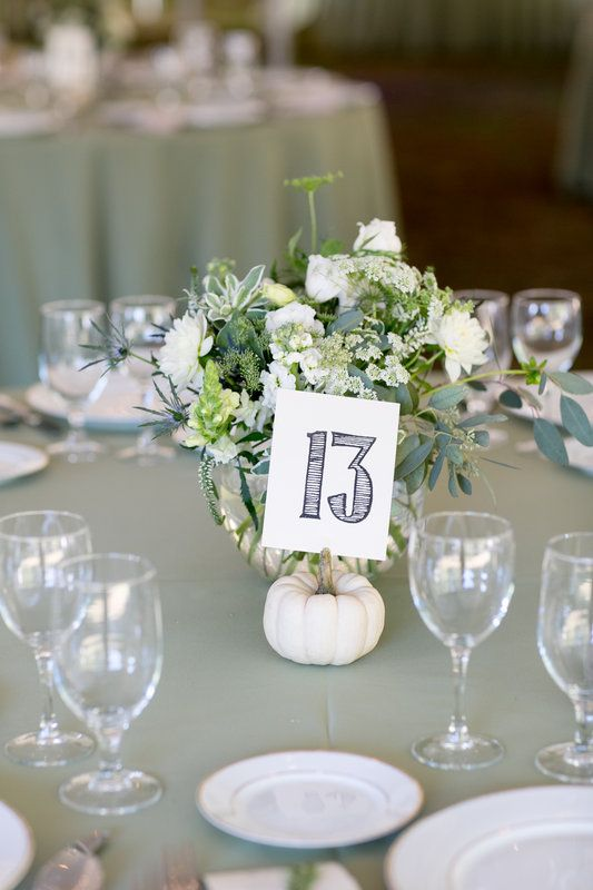 rial elliott photo by sarah goodwin photography table numbers
