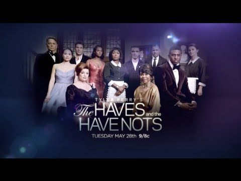Tyler Perry's The Haves and the Have Nots :60 Promo
