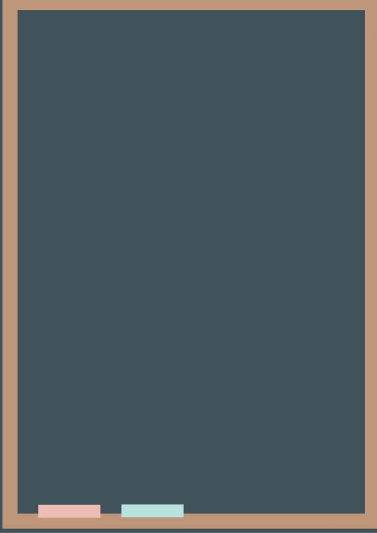 Cover Templates - Chalkboard Template - Wattpad