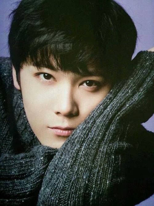 Lee Hong Ki | Korean Actor (Filmography)