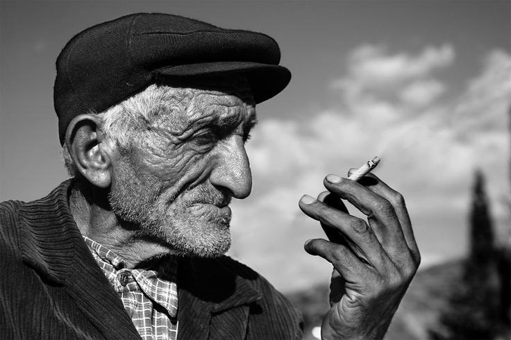 GOZEL... SIVAS Karacaöğren Köyü'nün Deli Dervişi GOZEL...