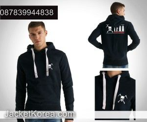 Jaket Crows Zero S6