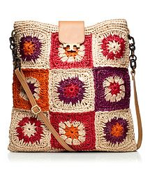 Fache Fisherman's Bag...I MUST have this!