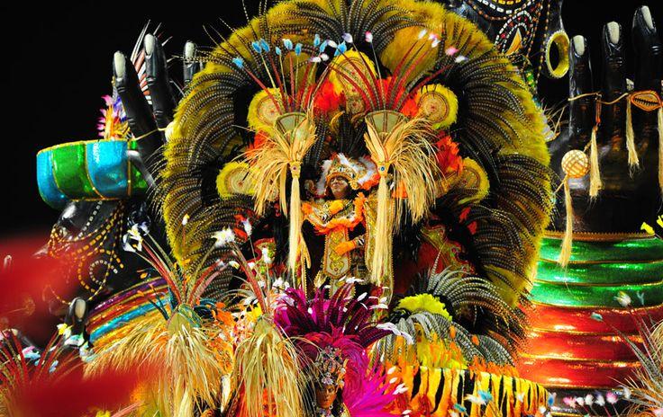 fotos em destaque dos carros alegóricos do carnaval - Pesquisa Google