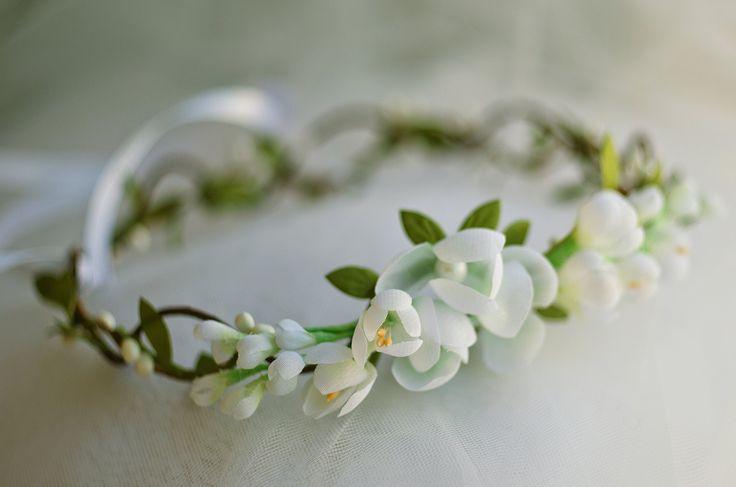 silk flower crown, floral crown, wedding flower crown, flower crown bridal, flower crown headband, bridal crown, wedding crown, tiara crown