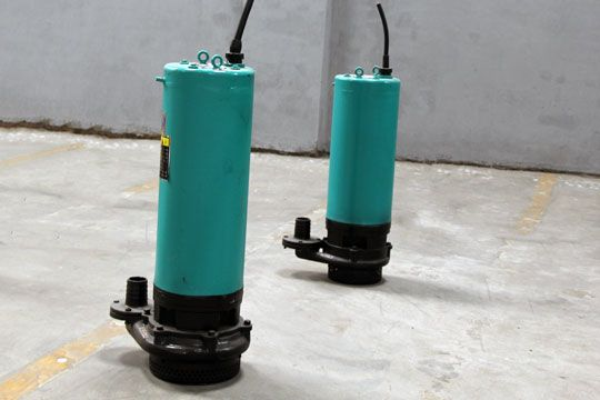 Water filled sewage pump see more http://www.welpumps.com/sewage-pump/water-filled-sewage-pump/
