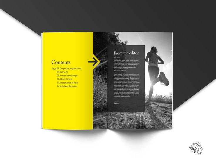A loving publication design   Check out the full project: http://reelslug.com/workfolio-posts/magazine-allured-publication-design/?utm_content=buffer755f5&utm_medium=social&utm_source=pinterest.com&utm_campaign=buffer   #publicationdesign #layoutdesign #magazinelayout #graphicdesign #illustrations