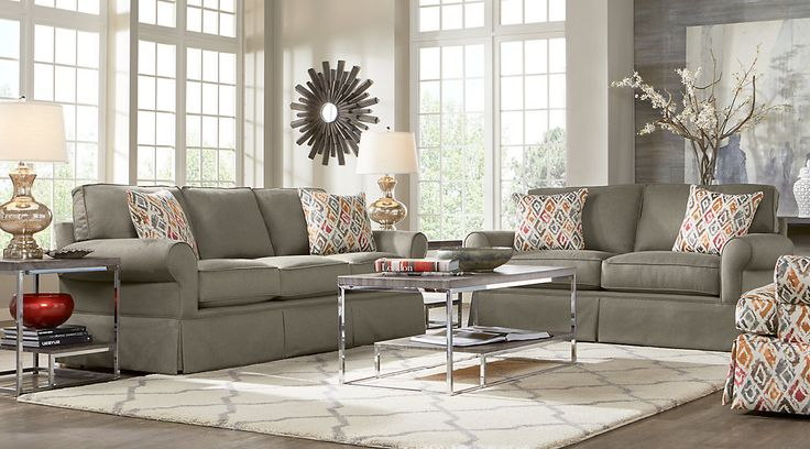 Affordable living room sets for sale: formal, contemporary ...