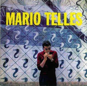 Mario Telles (1964) - Mario Telles