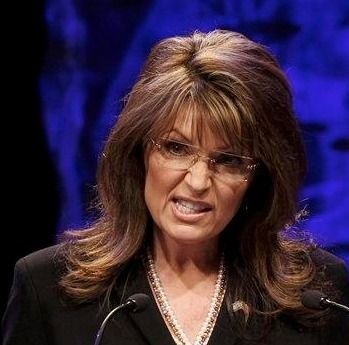 Sarah Palin Refused to Apologize for Lecturing Black People on Slavery, But Martin Bashir Goes