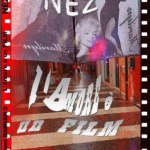 L'Amore è un FILM- di NEZ - Guida ai giochi di coppia- Edizioni Damiano Foto di Nerina Zarabara- Elaborazione Nerina Zarabara- Creazione e ottimizzazione di Ni.Da - Call Center 0541857155