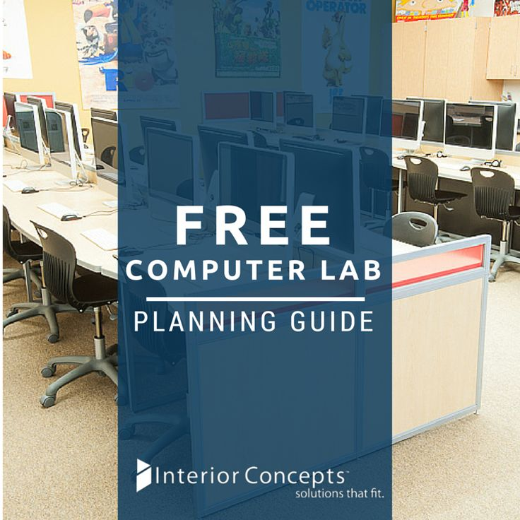 Classroom Design Manual ~ Best images about computer lab layouts on pinterest