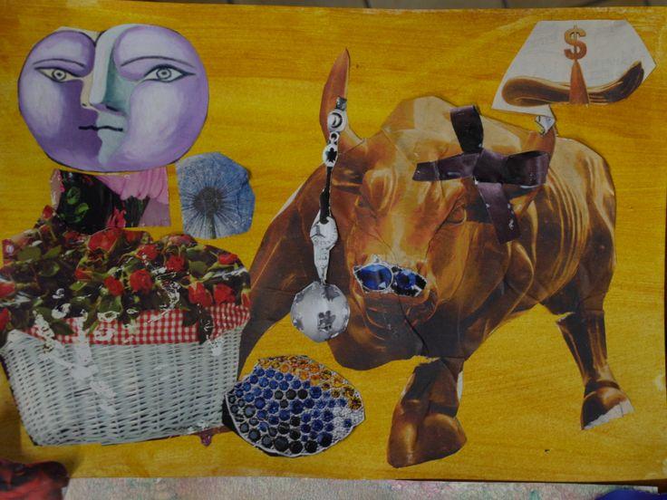 Le ultime opere dei nostri giovanissimi #artisti - #laboratorio di #pittura per #bambini - Mostrami 7 http://www.mostra-mi.it/main/?page_id=7574