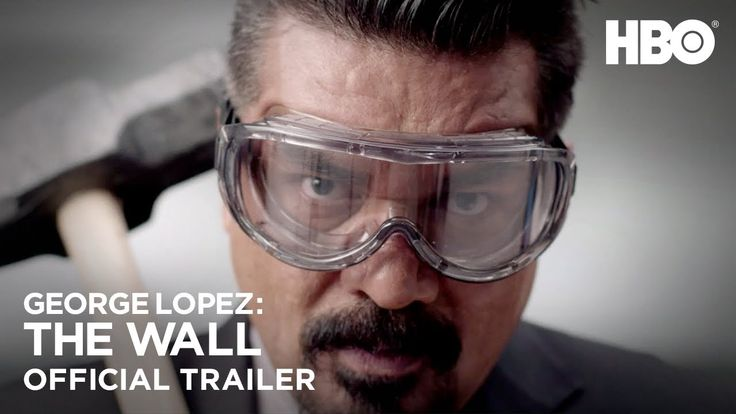 George Lopez returns to HBO for his 4th comedy special -- live from Washington D.C. 'The Wall' premieres August 5 at 10PM on HBO.From: HBO