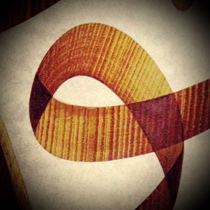وفي تفاصيله عشق ... #الخط_العربي