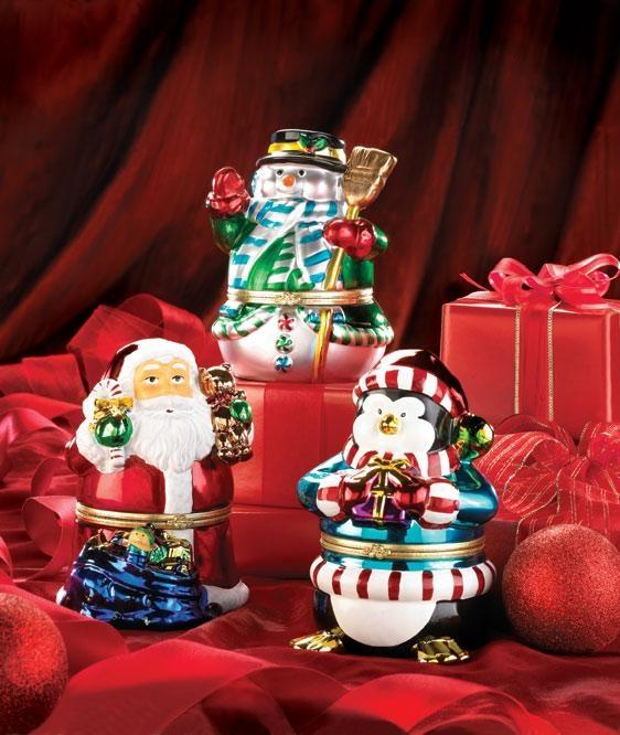 Vintage Christmas Decorations Mouse Carolers Set Jasco: 55 Best Christmas Music Boxes Images On Pinterest