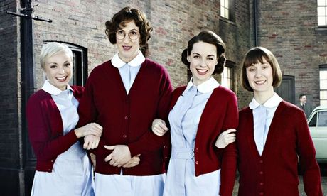 Call the Midwife attracts record audience on BBC1. The first episode of the third series of Call The Midwife attracted an average audience of 9.6 million and a 36% share between 8pm and 9pm. It was the highest-ever rating episode of the series, which stars Jenny Agutter and Miranda Hart,