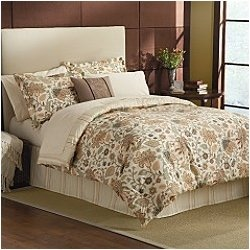 Jaclyn Smith Jacobean Bedding Guest Room For The Home