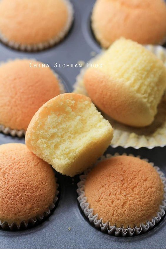 CHINESE | CHINESE EGG CAKE is Tasty and so Yumm!!! Just CLICK THE LINK  to SEE T…
