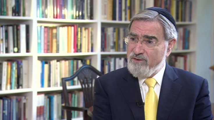 Former Chief Rabbi Lord Sacks is awarded a prize in recognition of his work promoting the spiritual dimension of life. He talks to Caroline Wyatt.