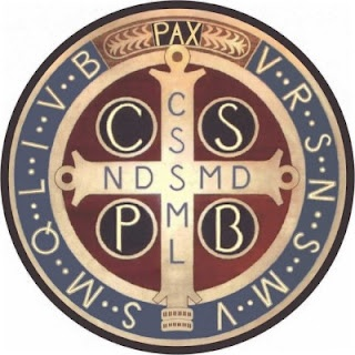 explanation or St. Benedict medal