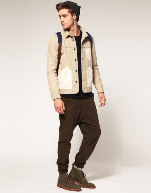 hipster clothing style men - photo #18