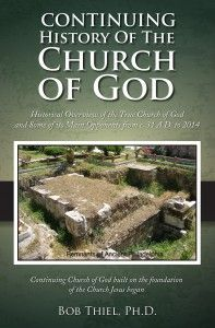 Continuing History of the Church of God