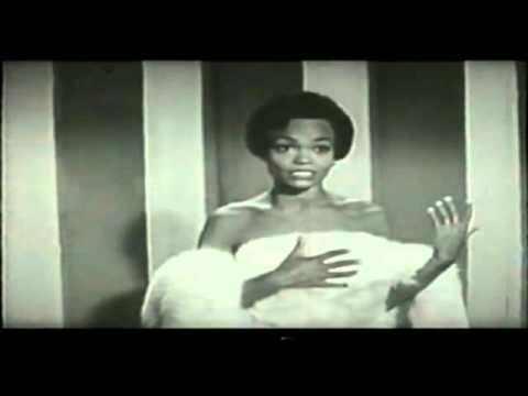 Eartha Kitt - Santa Baby - YouTube