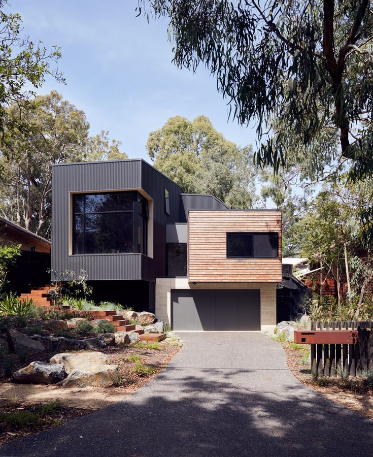 Blackburn House by ArchiBlox Photographer Tom Ross