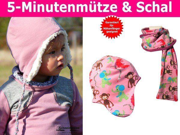 10 best Mützen & Hüte nähen images on Pinterest | Schnittmuster ...