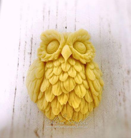 Owl Soap - Pure Olive Oil  #owl #soap #owlsoap #oliveoilsoap #naturalsoap