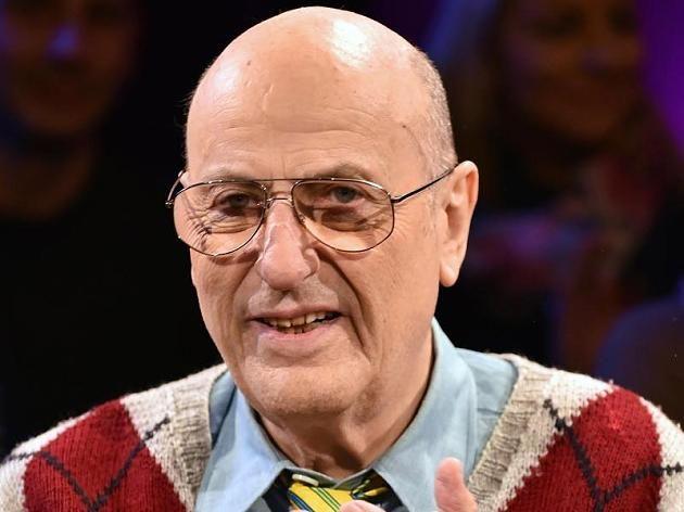 """""""Liebling Kreuzberg""""-Star: Schauspieler Manfred Krug im Alter von 79 Jahren gestorben - FOCUS Online"""