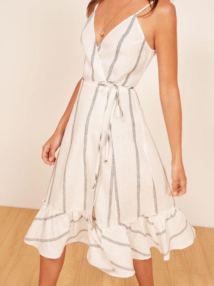 #dress #einfache #erfunden #haben #luftige #nicht