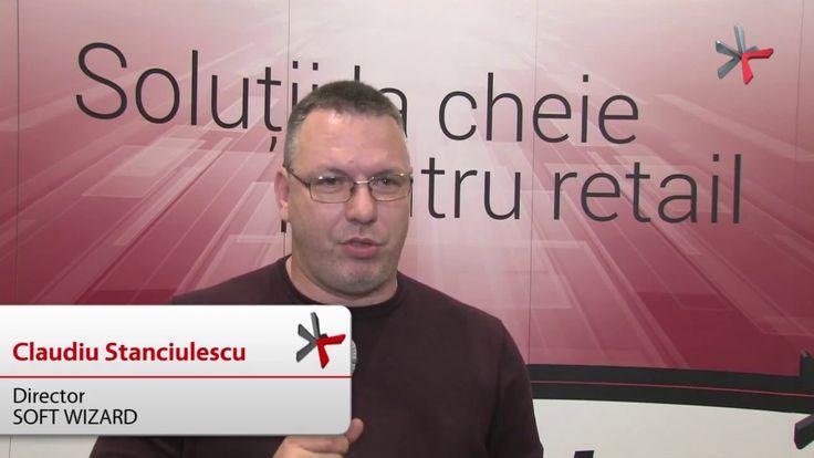La Intalnirea Partenerilor Magister, Claudiu Stanciulescu, director general al companiei Soft Wizard din Timisoara, a vorbit despre cristalizarea parteneriatului cu Magister #Software si despre alinierea solutiilor integrate, din punct de vedere tehnologic, la nivelul cerintelor actuale. #retail