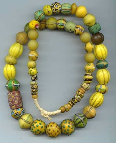 trade beads